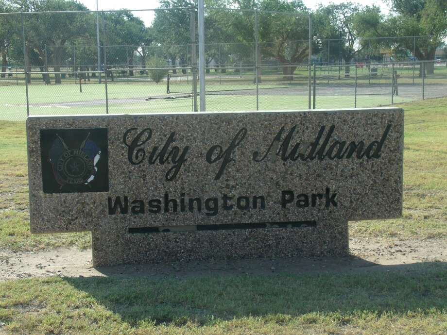 The Midland City Council approved appropriating up to $400,000 for a new multi-purpose building at Washington Park in southeast Midland. Photo: City Of Midland