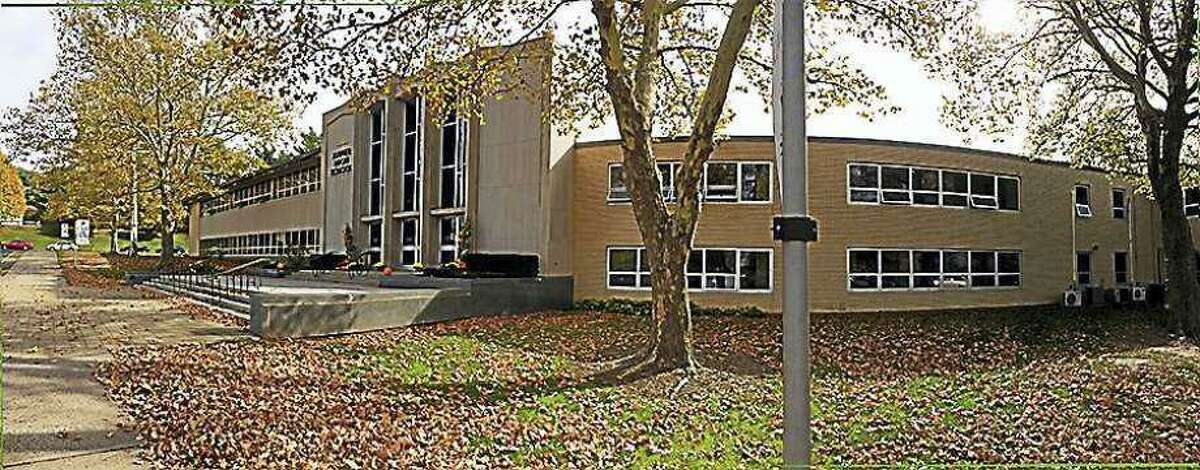 Xavier High School is located on Randolph Road in Middletown.