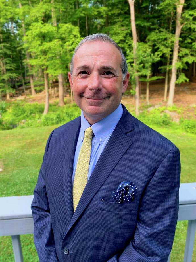 Marc D'Amico, the longtime principial at Glenville School, has been appointed director of curriculum for kindergarten through eighth grade and head of K-5 leadership for the Greenwich Public Schools. Photo: / Greenwich Public Schools