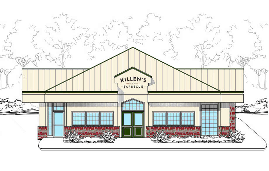 Killen's Texas Barbecue will open in the former Culver's restaurant building at 8800 Six Pines Drive near The Woodlands. Photo: NewQuest Properties
