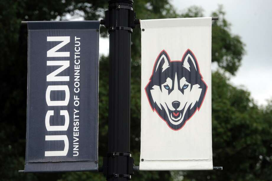 The University of Connecticut campus, in Storrs, Conn. Aug. 20, 2018. Photo: Ned Gerard / Hearst Connecticut Media / Connecticut Post
