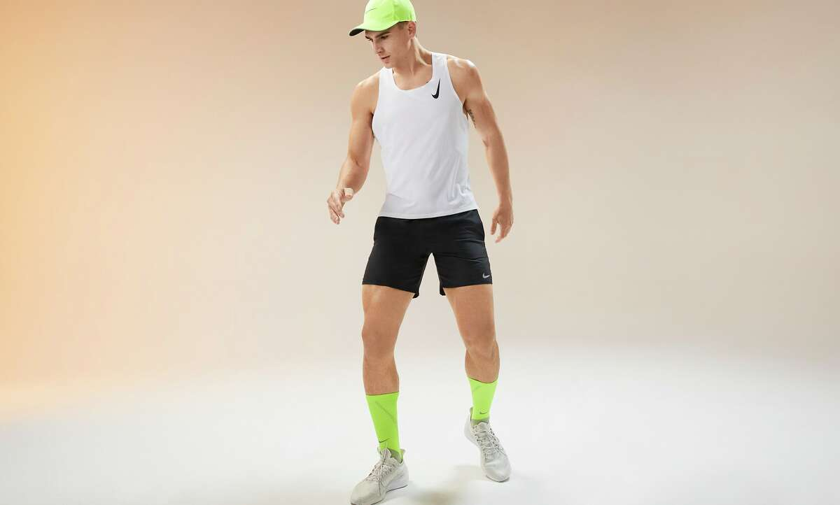 Men's pants never seem to be lacking in pockets, but women's shorts never seem to have them. If you're on the hunt for a pair of running shorts that actually have pockets for storing your phone, keys, and credit card, you're in luck. You can get shorts from Under Armour, Nike, Brooks Running, and more.