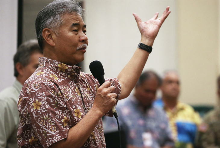 Hawaii pushes back new visitor testing plan