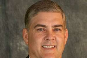 Jeff Jones has been named the new general manager and president of The Woodlands Township.