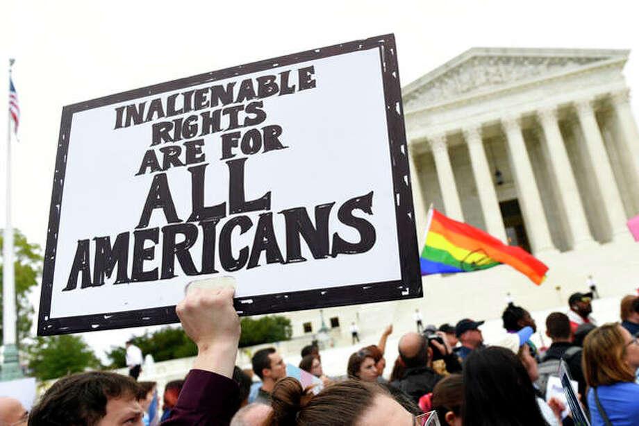 Photo: Susan Walsh | AP