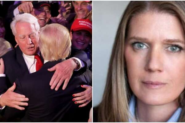 Trump's Brother Is Trying to Block Mary's Tell-All: Donald Trump's brother Robert Trump has gotten a restraining order against his niece Mary Trump to try to block her tell-all book Too Much and Never Enough-find out more here.