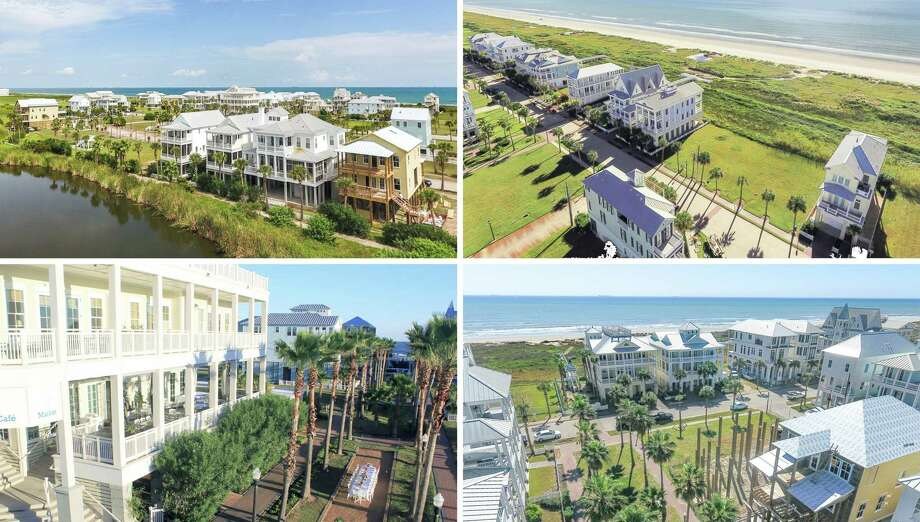 Beachtown's architecture aims to preserve the time-honored historic buildings found in Galveston, and behind its homes lies durability — the homes are built to IBHS Fortified standards to resist winds up to 150 mph.