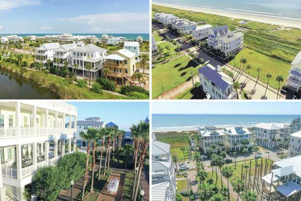 Beachtown's architecture aims to preserve the time-honored historic buildings found in Galveston, and behind its homes lies durability - the homes are built to IBHS Fortified standards to resist winds up to 150 mph.