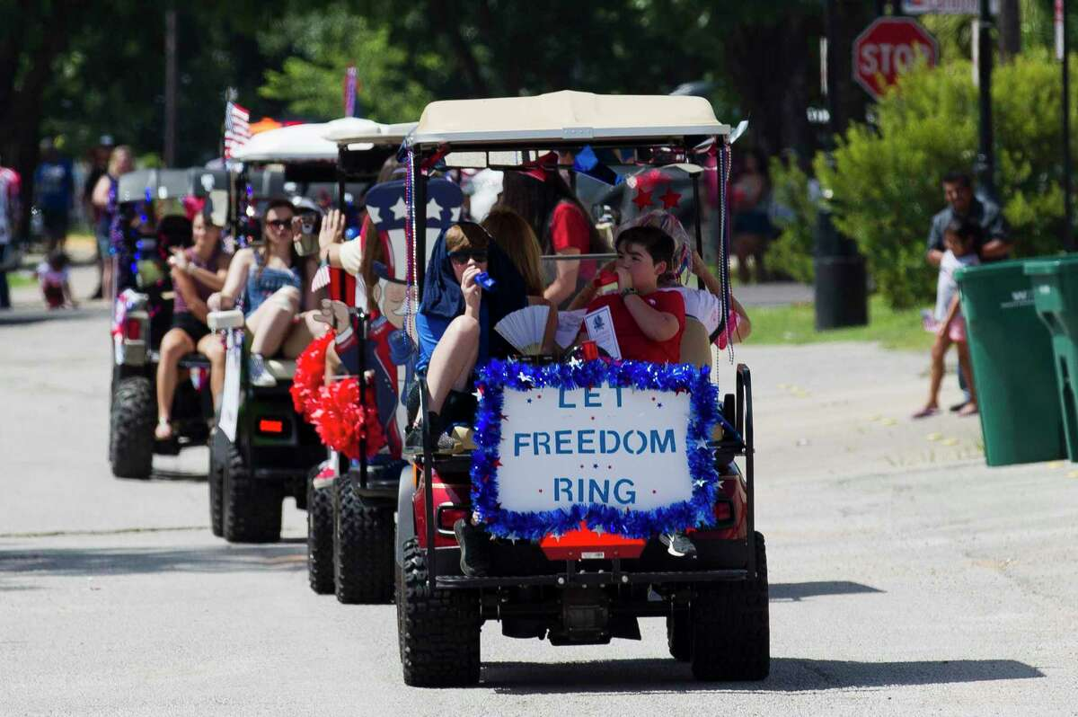 Montgomery's Freedom Fest kicks off at 9 a.m. Saturday in downtown Montgomery.
