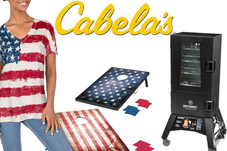 Photo: Cabela's