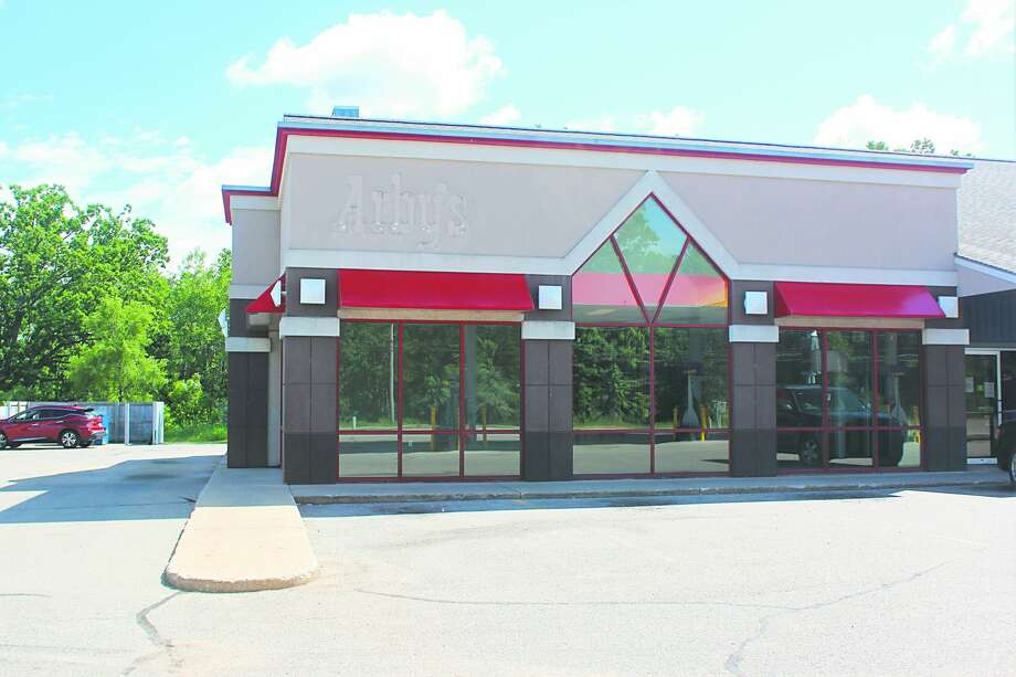 After announcing a goal to begin construction by early July, Arby's Franchisee Michael Zipser said the Arby's project has been put on hold because of the coronavirus. Though plans have been delayed, Zipser said the goal is still to open by the end of the year. Photo: Pioneer Photo/Catherine Sweeney