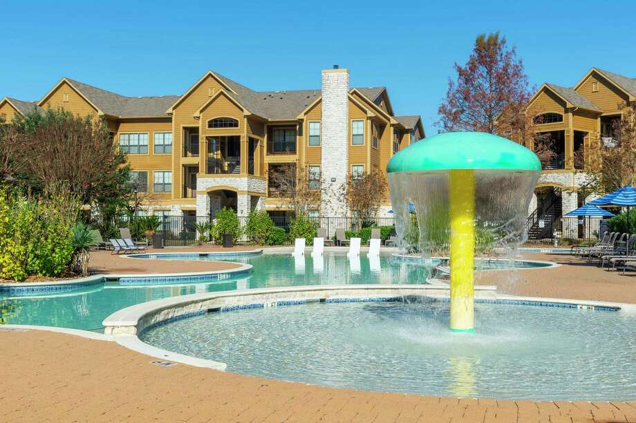 The Preserve at Old Dowlen, an apartment complex on Beaumont's North Major Drive, was sold to LPI Holdings in June of 2020. Photo: Courtesy Of NKF