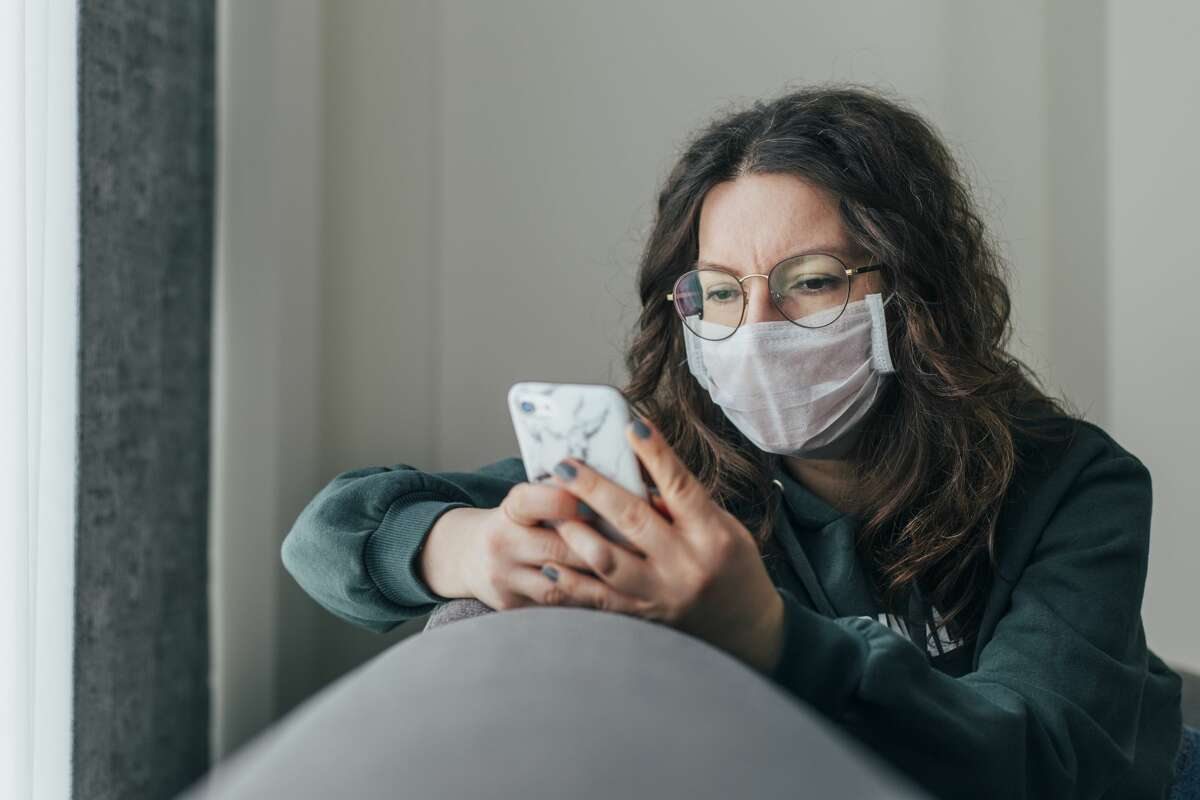 Surgical masks should be reserved for health care workers due to ongoing shortages. They are designed for single use but can be worn again if decontaminated.