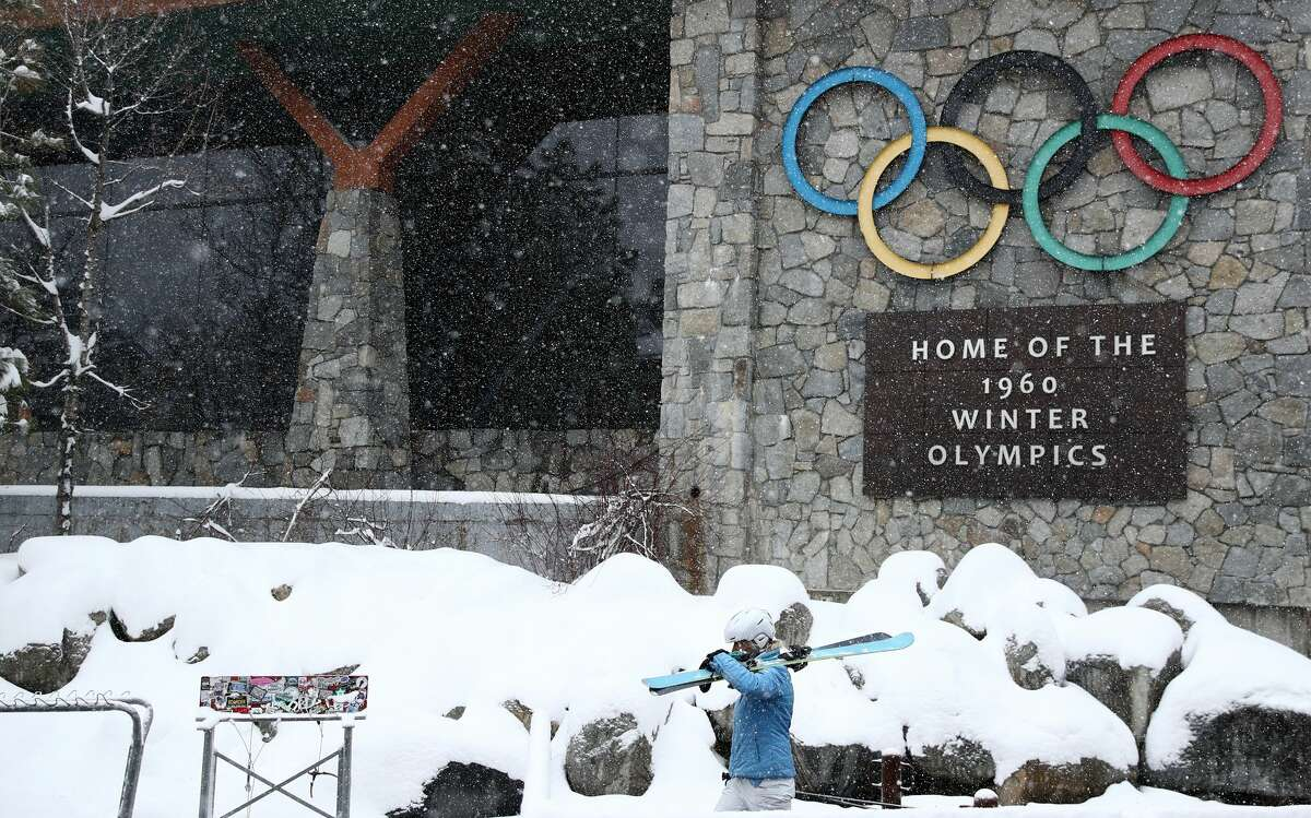 As the nation reckons with its history on race and the honoring of problematic figures of the past, focus has turned to ski resort Squaw Valley Alpine Meadows in North Lake Tahoe.