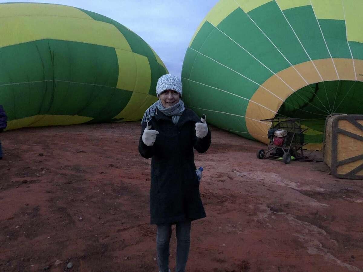 Deanna Marie Herlihy ran the preschool program, Curiosity Corner, for 20 years.