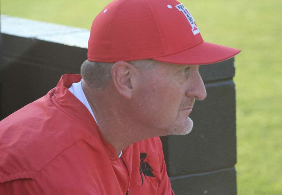 New Caney baseball coach Todd Foley. Photo: Submitted Photo