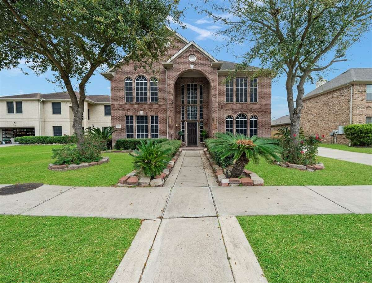 Mission Bend: 2911 Leila Bend Court List price: $310,000 Size: 3,572 square feet