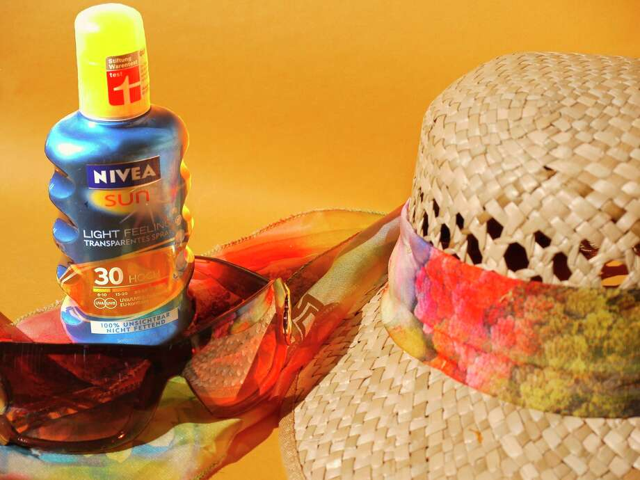 The Skin Cancer Foundation is asking people heading out into the sun know how to properly use sunscreen and other skin cancer preventatives. (Courtesy Photo)
