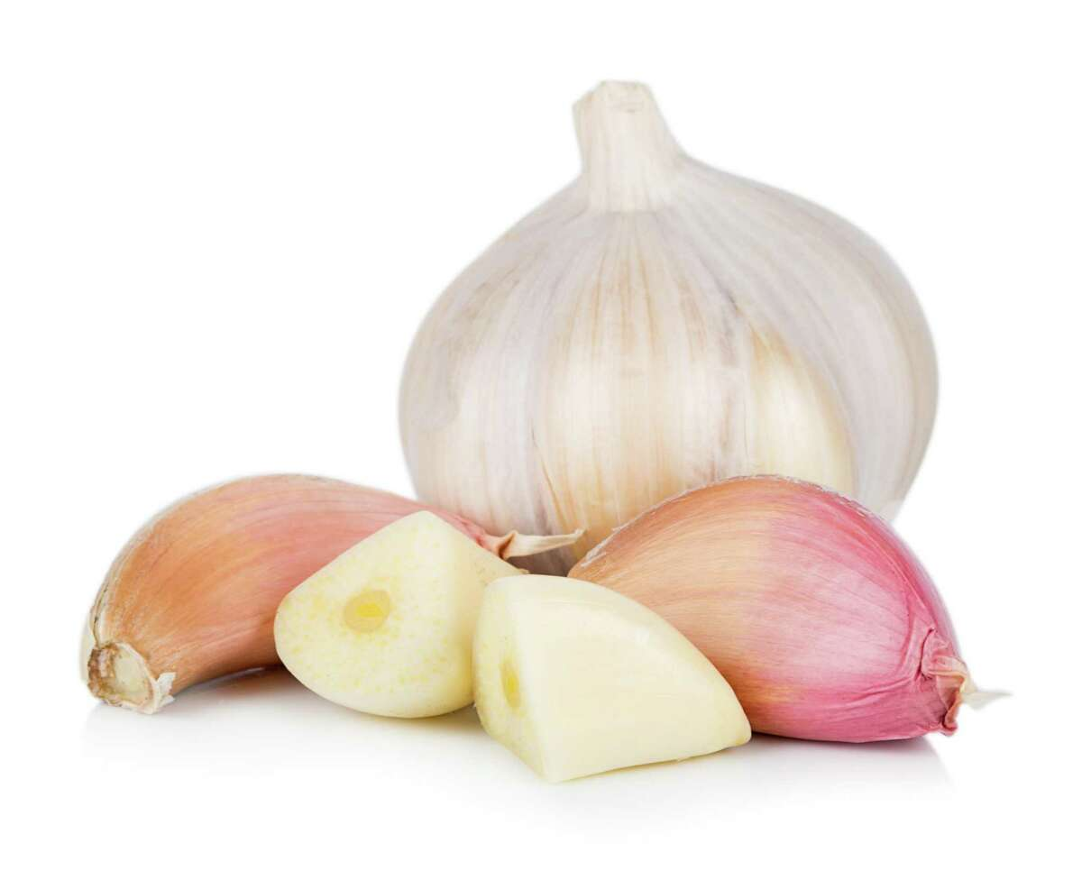 We have all the tips you need to get that garlic stink off of your hands.