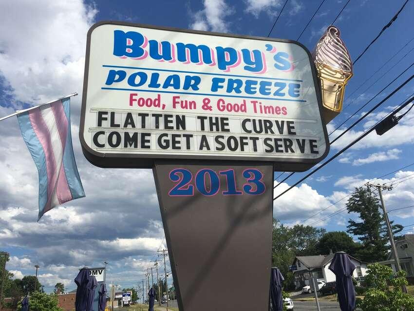 Bumpy's