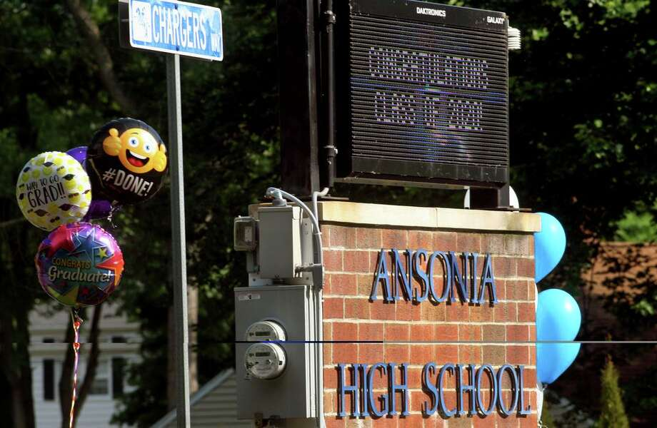 Ansonia schools are closed for the summer but will continue participation in the annual Summer Food Service Program, which is a federally funded program available to eligible school districts Photo: Christian Abraham / Hearst Connecticut Media / Connecticut Post