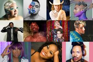 Chron Concerts presents a virtual mini-festival for Pride Month.