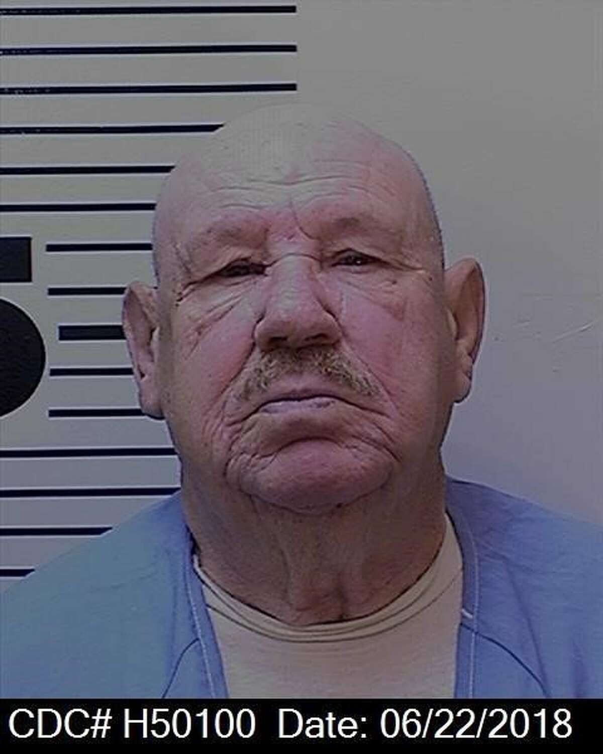 San Quentin condemned prisoner Richard Eugene Stitely, 71,was pronounced dead Wednesday, June 24, after being found unresponsive in his cell. While the cause of Stitely's death is still pending, it comes as a coronavirus outbreak overwhelms San Quentin, infecting more than 500 prisoners.
