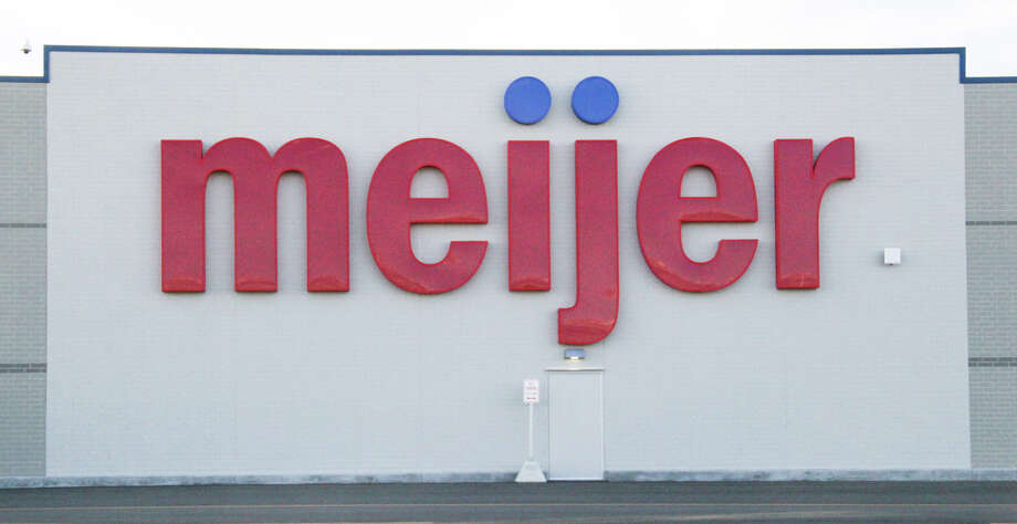 The new Meijer store in Bad Axe is set to open to the public July 9. Photo: (Mark Birdsall/Huron Daily Tribune)