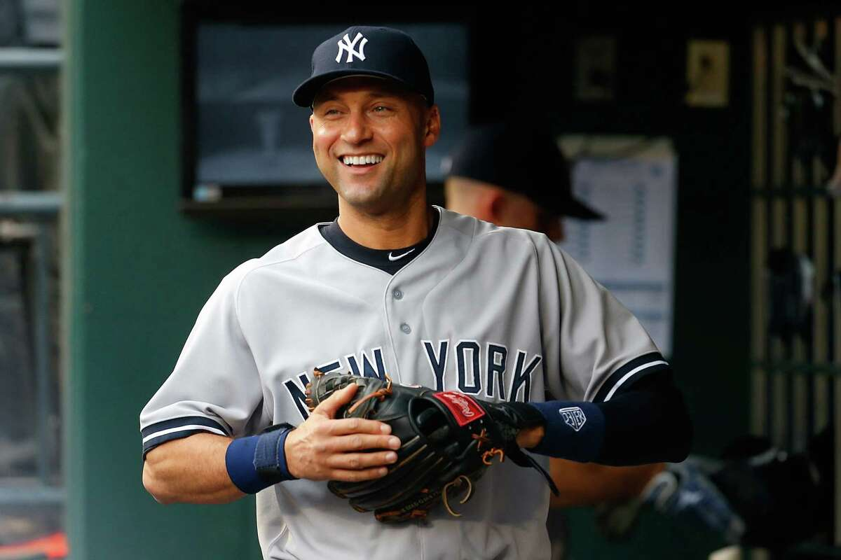Some Cooperstown businesses hope that Derek Jeter's presence over the summer for the Hall of Fame induction will draw tourists and help counteract the loss of Cooperstown Dreams Park business.