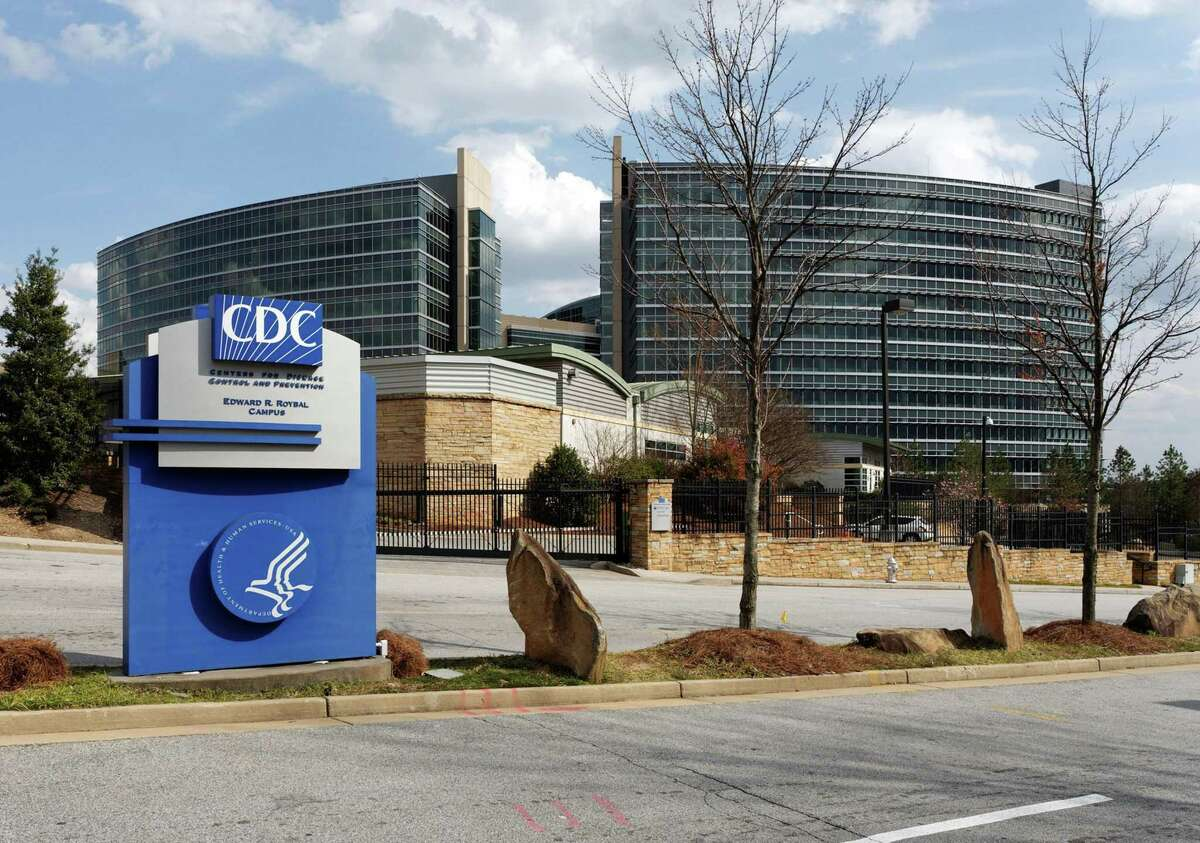 The Centers for Disease Control and Prevention headquarters in Atlanta. The DCD has released new guidelines for those venturing out in reopening communities. (Dreamstime/TNS)