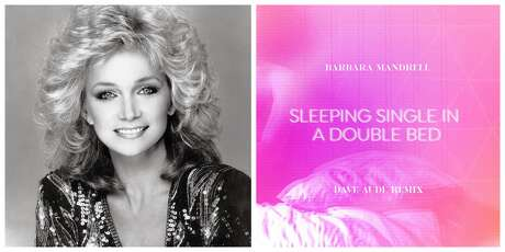 Barbara Mandrell's 'Sleeping Single in a Double Bed' has been remixed for 2020.