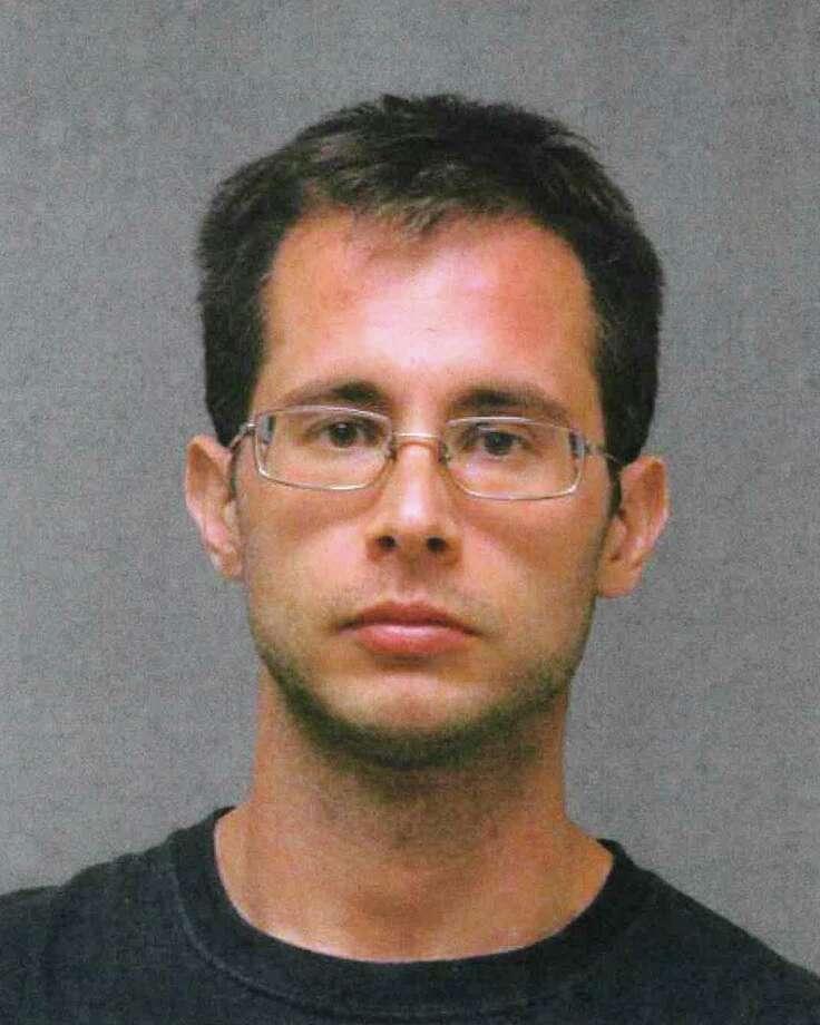 Joseph R. Caruso Photo: Brookfield Police Department