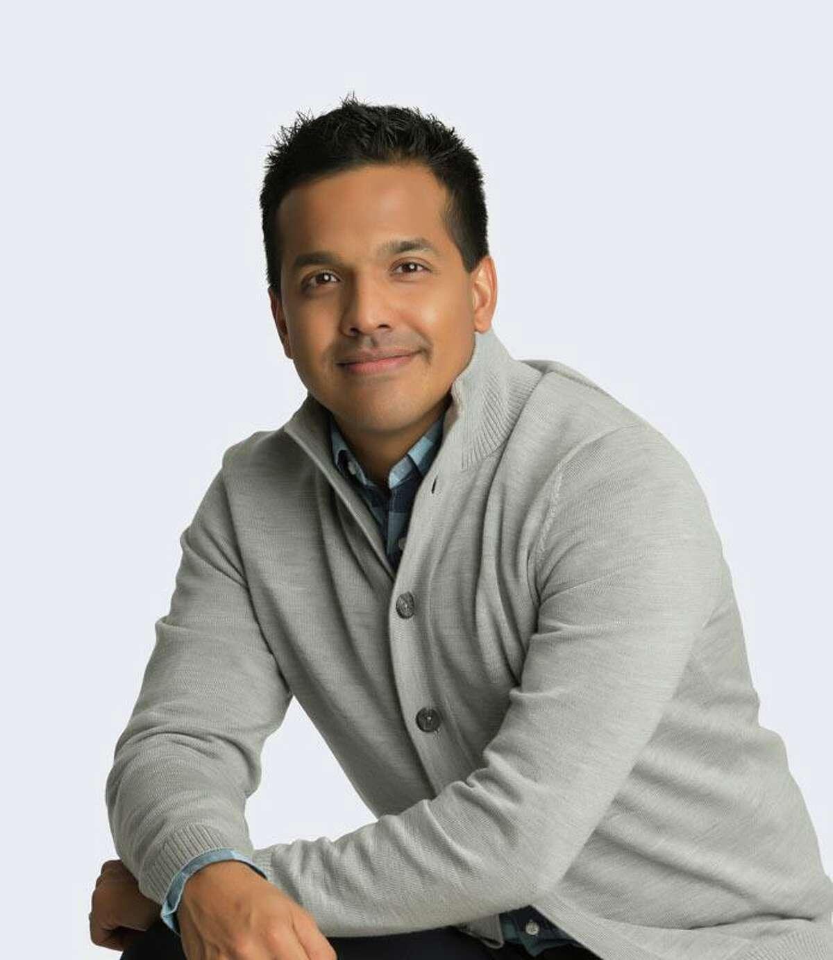 Point72 Ventures Partner Sri Chandrasekar