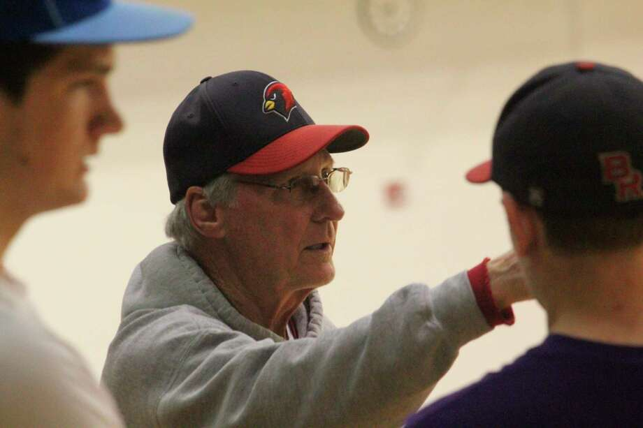 Big Rapids baseball coach Sam Daugherty was mostly in agreement with MHSAA's alterations. (Pioneer file photo)