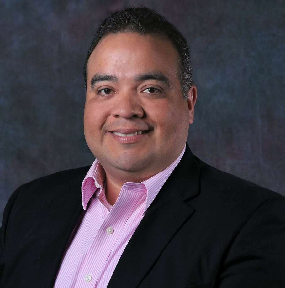 Illich Ramirez is a longtime Katy resident who is also openly gay. As a member of the LGBT community, Ramirez reflected on the meaning of Pride Month and how people can learn more about his community. Photo: Courtesy Of Illich Ramirez