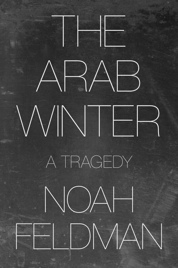 The Arab Winter Photo: Princeton, Handout / handout
