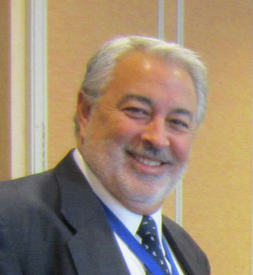 After a 40-year career, CMHA's Chief Program Officer Victor T. Incerti, MaCP, MAC, NCC, LPC, is retiring on June 30. Photo: Contributed Photo