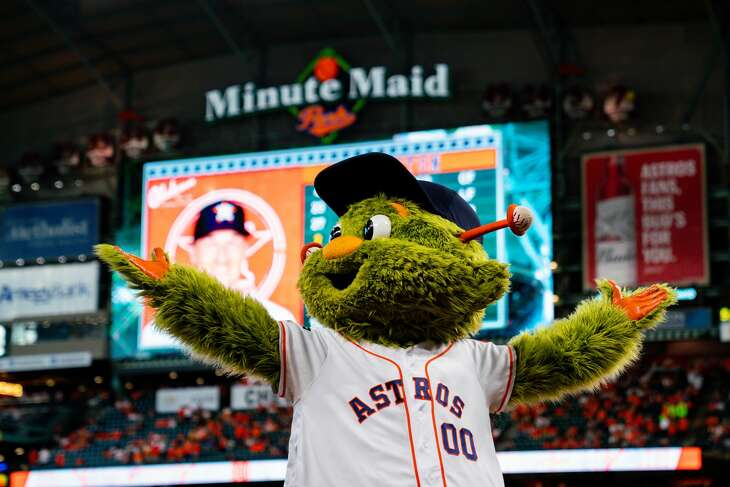 HOUSTON, TX - OCTOBER, 10: Houston Astros against the Tampa Bay Rays at Minute Maid Park on October 10, 2019 in Houston, TX. (Photo by Cato Cataldo/Houston Astros)   O