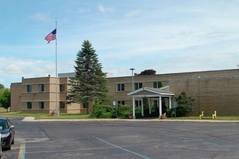 The Manistee County Medical Care Facility is asking for 0.50 mill renewal in the Aug. 4 primary election. The millage is used for paying the the state the maintenance of effort cost for Medicaid residents with the remainder going building maintenance and repairs. (Ken Grabowski/News Advocate)