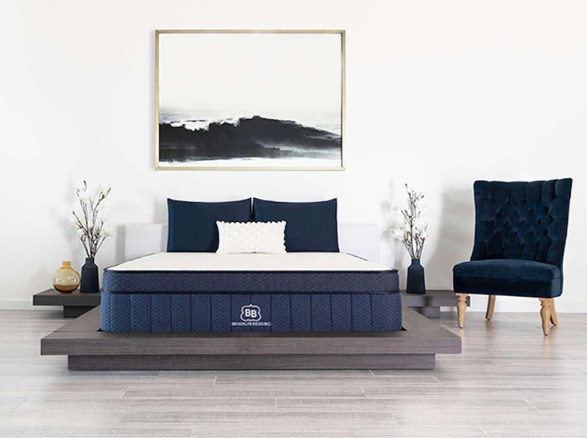 Brooklyn Bedding You can shop this American-made, affordable luxury mattress and bedding brand for the 4th of July. Right now, Brooklyn Bedding is offering 25% off sitewide from June 24th - July 7th.