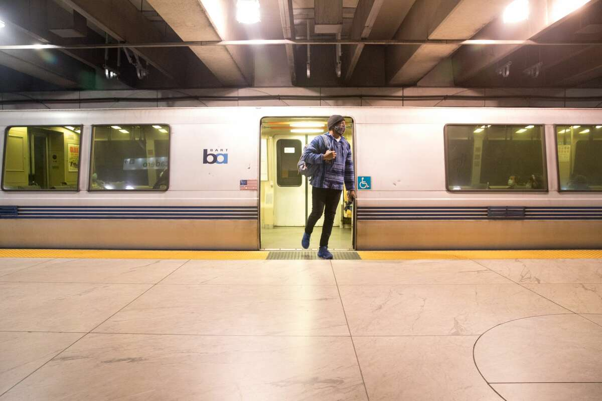 BART officials have determined that roughly 300 employees are most likely to retire at a total cost of $15 million to the agency.