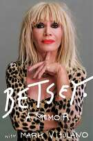 "Fashion designer Betsey Johnson has come out with her memoir, ""Betsey"""