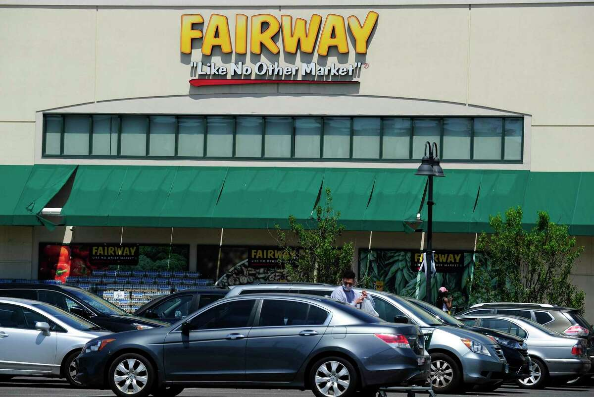 Fairway Market - Stamford Closed in July