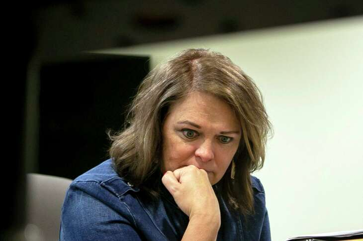 Dawn Emerick announced her resignation last week after five months running the Metropolitan Health District.