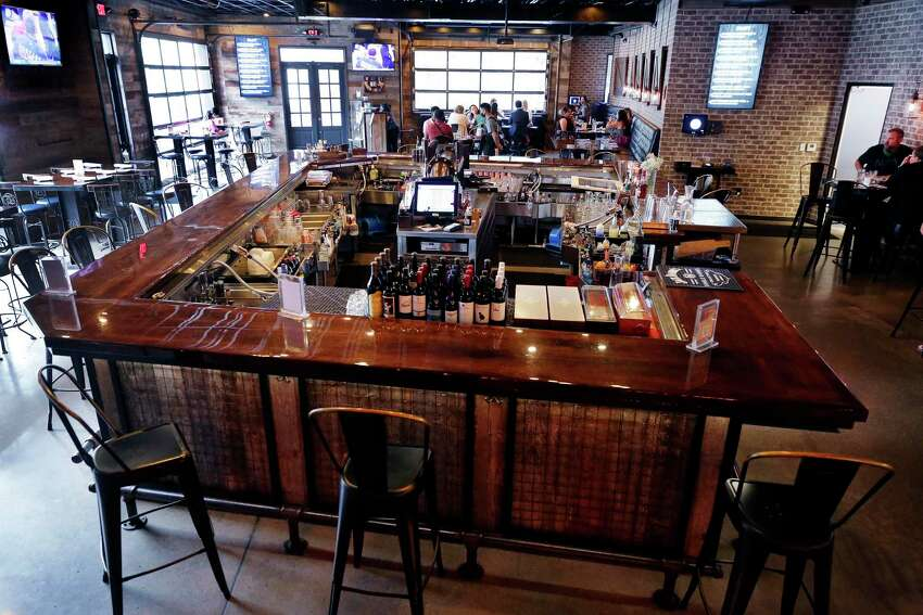 Bosscat Kitchen & Libations:Bosscat Kitchen in theRiver Oaks area has proactively closed short term.