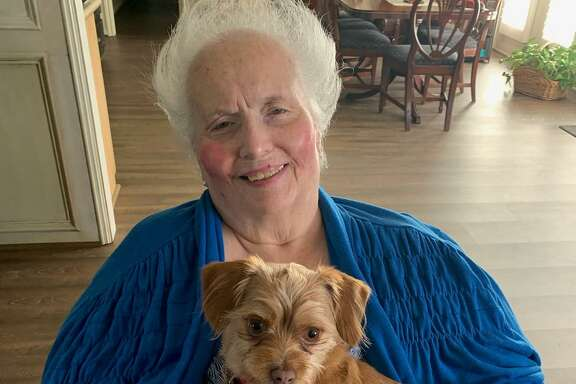 Arleah Laurette Bruce Hillegeistpassed away on June 20, 2020 at her Tomball area home.