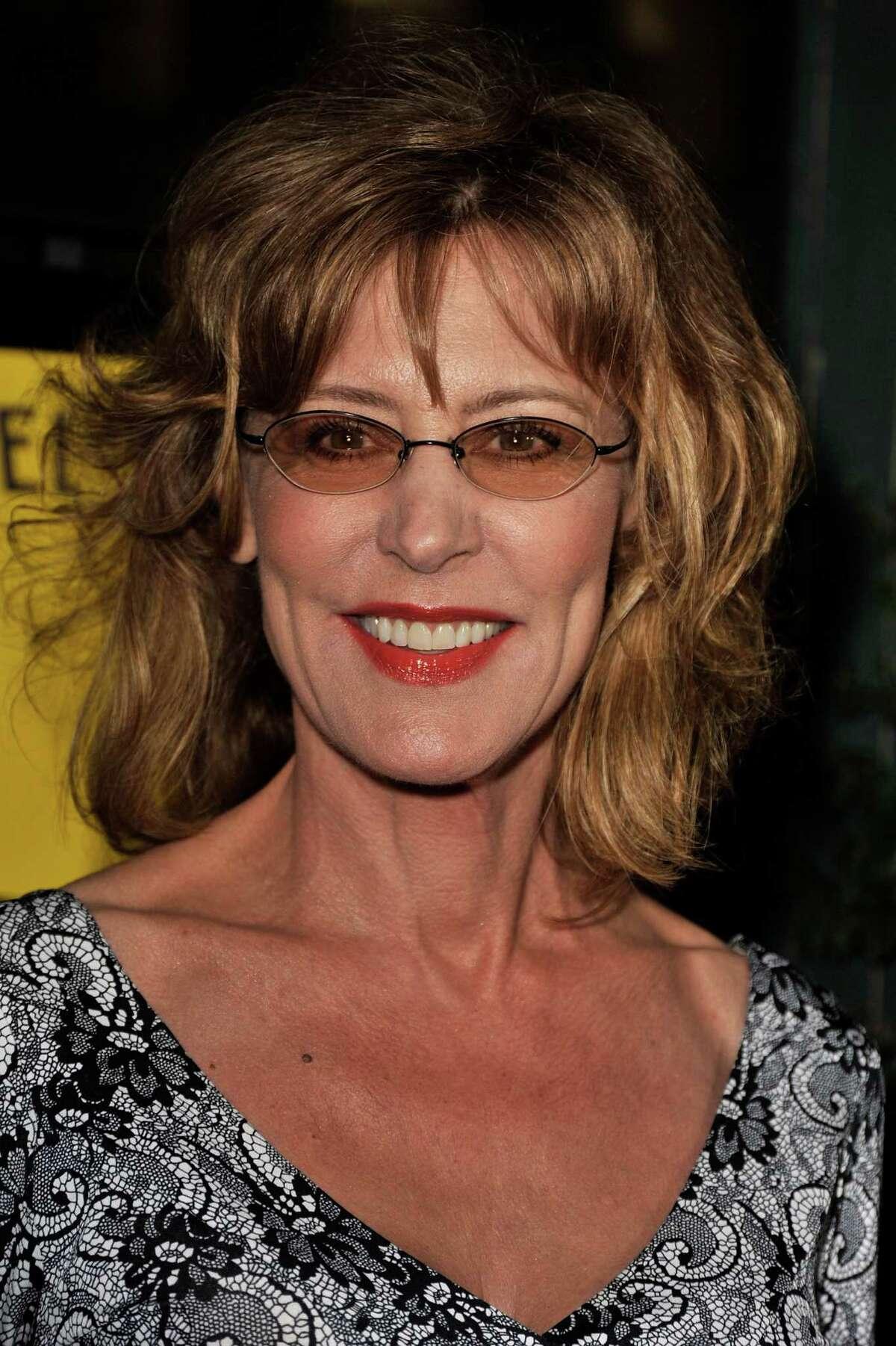 BEVERLY HILLS, CA - SEPTEMBER 15: Actress Christine Lahti arrives at Overture Films' LA Premiere of