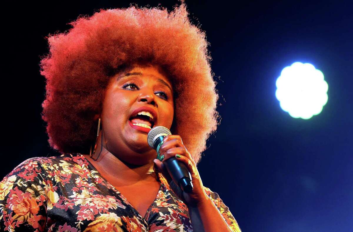 Kam Franklin and the Suffers have released new music.