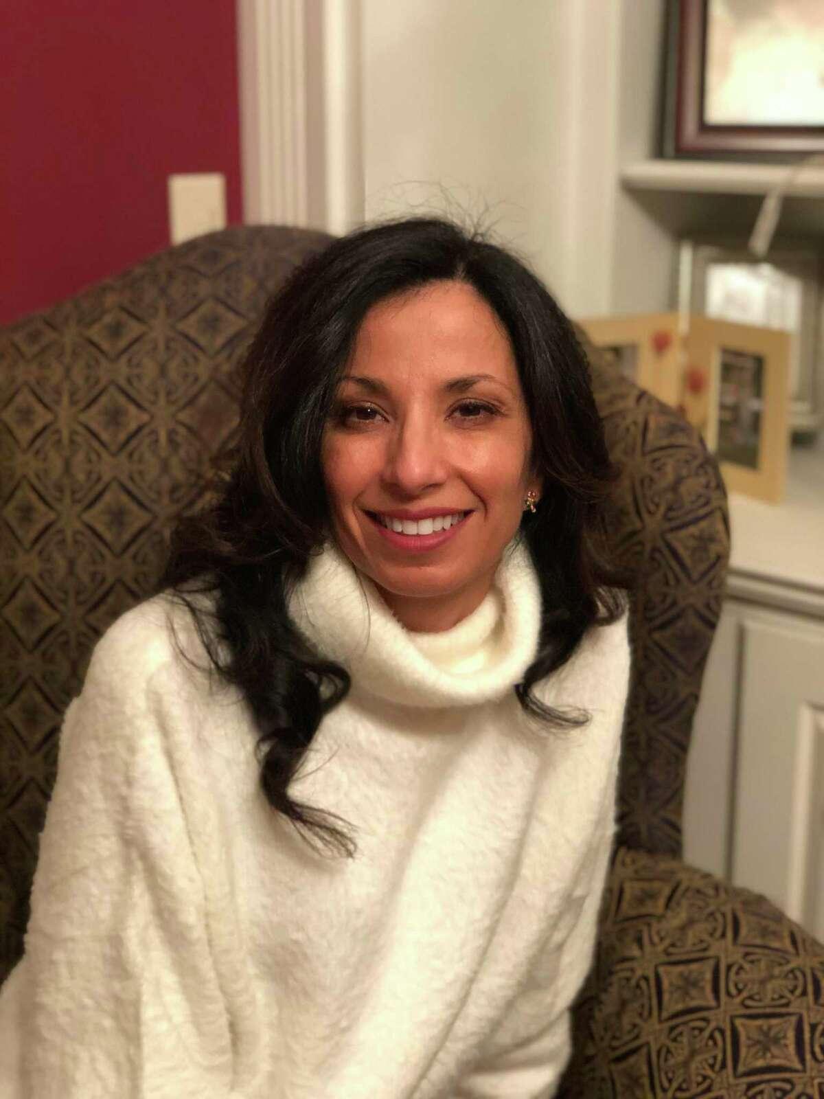 Ridgefield Superintendent of Schools Susie Da Silva