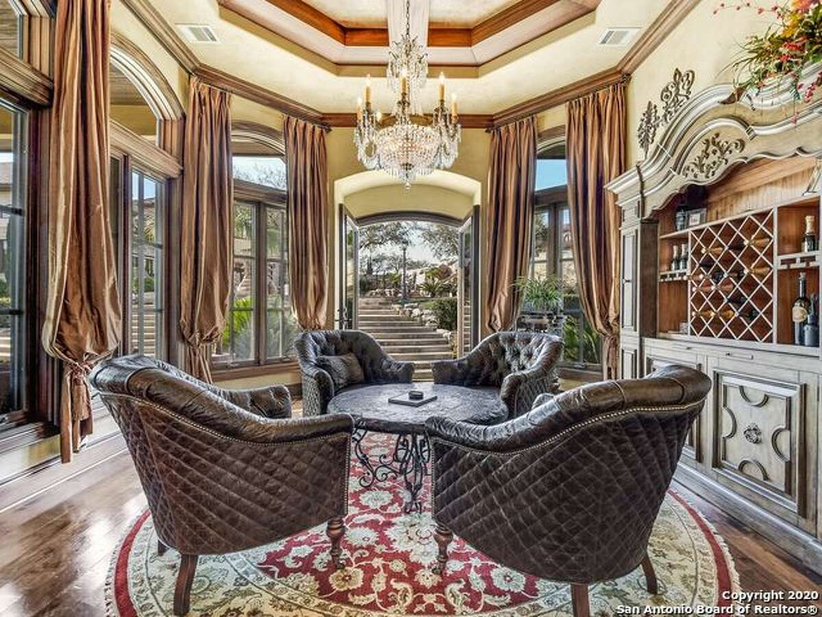 This San Antonio property at 0 Esquire in The Dominion has 13,532 square feet.